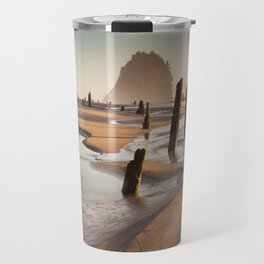 The Ghost Forest Travel Mug