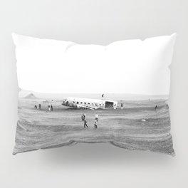 Iceland Landscape 002 Pillow Sham