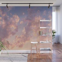 Skies Wall Mural