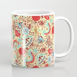 Happy Tatts Coffee Mug