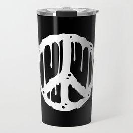 Toxic Peace Travel Mug