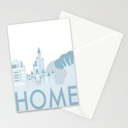 The Parks Are Home Stationery Cards