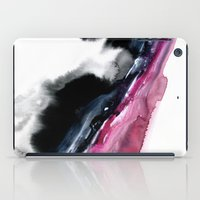 georgiana paraschiv iPad Cases featuring Undefined by Georgiana Paraschiv