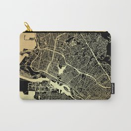 Oakland Color Carry-All Pouch