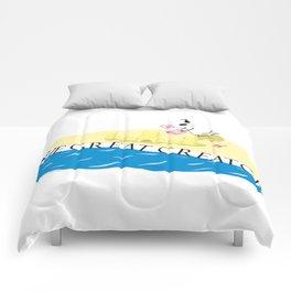 The Creator Comforters