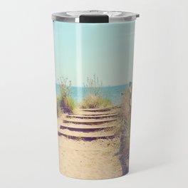 AFE Gibraltar Point Beach Travel Mug