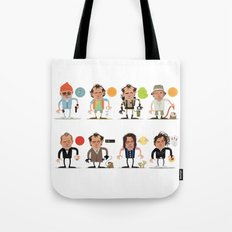 Murrays Complete Set Tote Bag