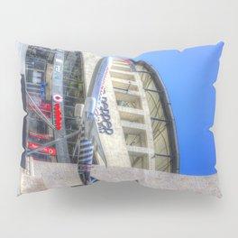 Besiktas Football Club Stadium Istanbul Pillow Sham