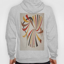 Abstract art 001 Hoody