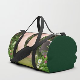Baby Steps Duffle Bag