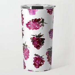 Blackberries Travel Mug