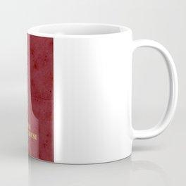 HANOK(한옥) Coffee Mug