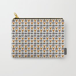 Two Mutts Carry-All Pouch