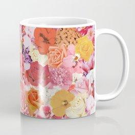 Super Bloom Coffee Mug