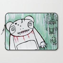 panda's friends Laptop Sleeve