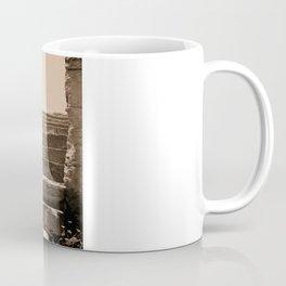 The Old Steps Coffee Mug