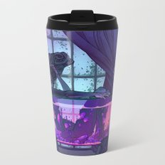 Corrsion Metal Travel Mug