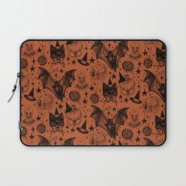 the Spookie Gang Laptop Sleeve