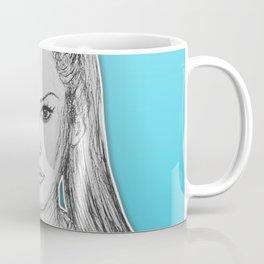 (Angel - Leona Lewis) - yks by ofs珊 Coffee Mug