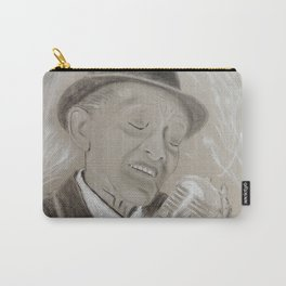 Jimmy Scott Carry-All Pouch