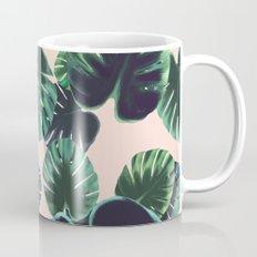 Monstera t(w)oo Mug