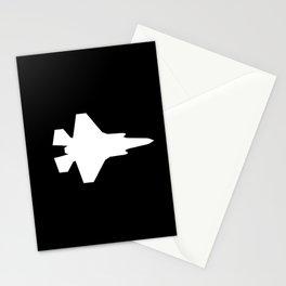 F-35 Lightning II Stationery Cards