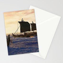 Drakkar Stationery Cards