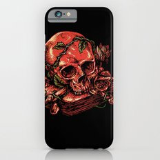 Dark history iPhone 6s Slim Case