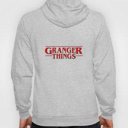 Granger Things ! Hoody
