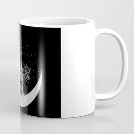 mimiwald auf Sichelmond, Nacht Coffee Mug