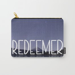 Redeemer Carry-All Pouch