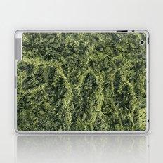 Plant Matter Pattern Laptop & iPad Skin