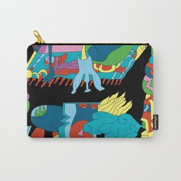 Wunderkammer Carry-All Pouch