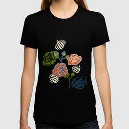 Gardenia Dark T-shirt