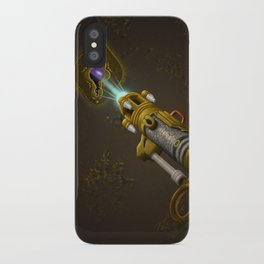 Key To The Universe - Painting iPhone Case