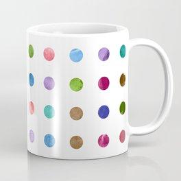 Hello Dotty Coffee Mug