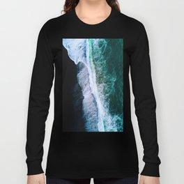 Sea 6 Long Sleeve T-shirt