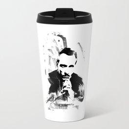 Piano Genius Travel Mug
