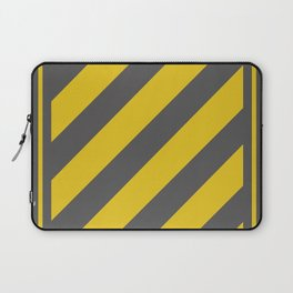 Safety Square Laptop Sleeve
