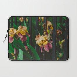 Brooklyn Blooms Laptop Sleeve