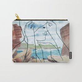 Wylie's Baths Carry-All Pouch