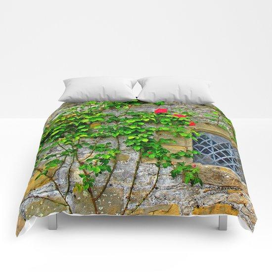 English Castle Comforters