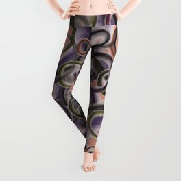 Emerging Leggings