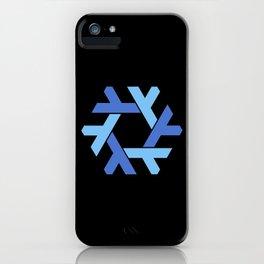 Linux iPhone Case