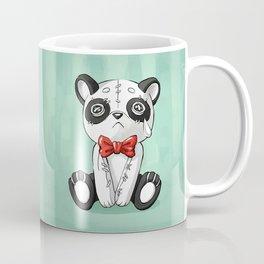 Panda Doll Coffee Mug