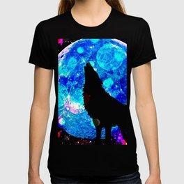 Wolf #1 T-shirt