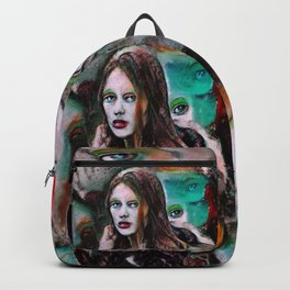 Paranoia Backpack