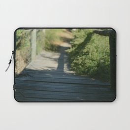 Overgrowth Laptop Sleeve