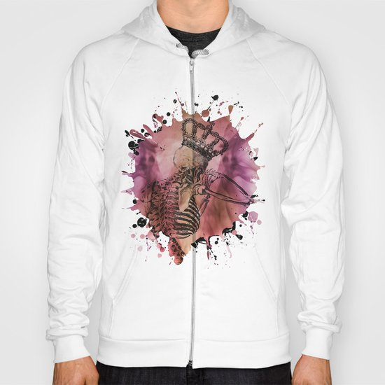 After the Love Has Gone Hoody