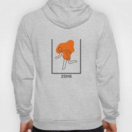 PAUSE – Kill Zone Hoody